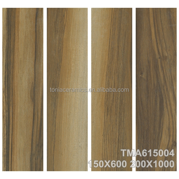 150x600 Wall Tiles Wooden Tiles Wood Style Wood Look Ceramic Floor