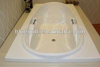 Acrylic Bathtub / drop in bathtub