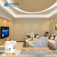 High quality interior wall coating material,functional wall paint material