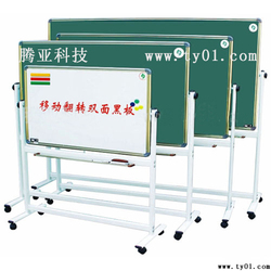 China supplier No reflection magnetic glass blackbord with CE