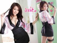 Женский эротический костюм BRG P0125