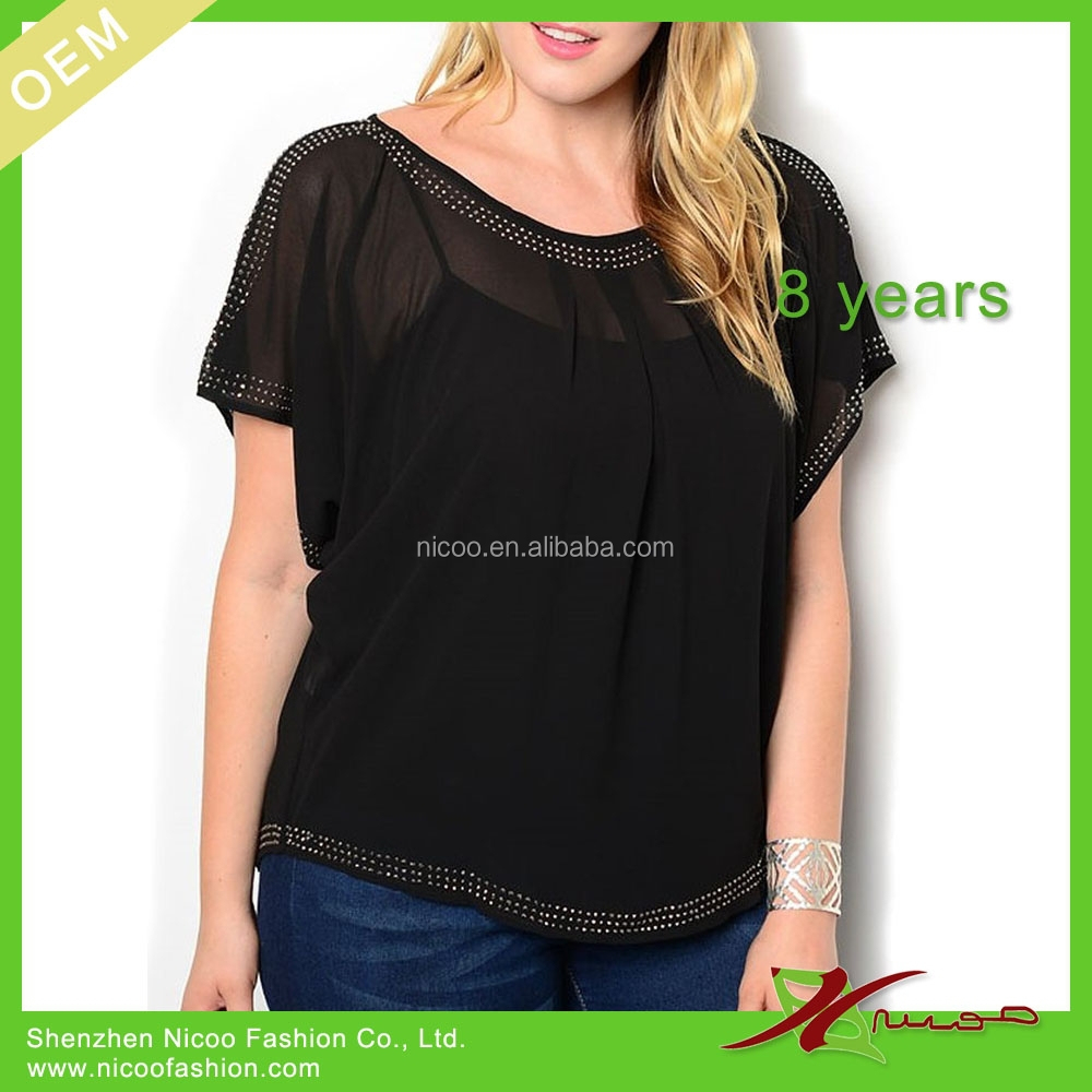Womens Tops And Blouses 13