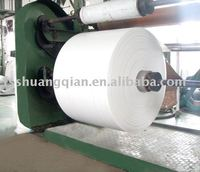 plastic film HDPE Machine Package Film for Industrial Package