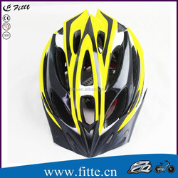 High quality sale fashion new in mold eps foam adult cycling helmet