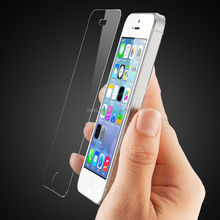 Hot selling for iPhone 6 plus tempered glass screen protector LCD tv screen protector 9H