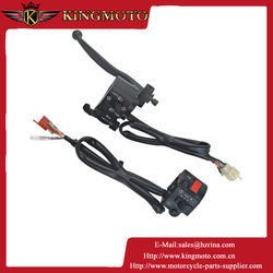 KINGTOMO Control Switch For Motorcycle,Waterproof Motorcycle Handle Switch With High Quality,Hot
