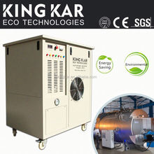 China manufacture hydrogen