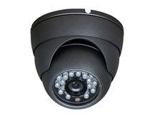 HD SONY CMOS ir waterproof vandalproof CCTV dome camera
