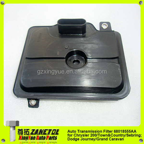 05078555aa 68018555aa 5078555aa new transmission oil filter for chrysler sebring town and. Black Bedroom Furniture Sets. Home Design Ideas