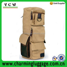 big size backpack military travel bag / storage bag