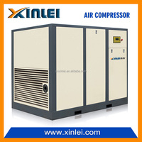 XLAM175A-S1 380v 50hz rotary 132KW mine air screw compressor 175hp