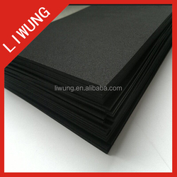 White\Grey\Black PVC Foam Sheet With Different Thickness