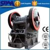 SBM European best sale jaw crusher for granite crusher , granite crusher