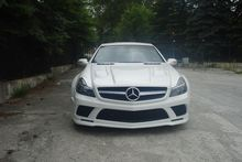 "Wide body kit Mercedes SL R230 "" Tuning In Stylle AMG """