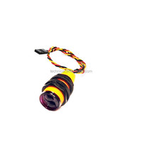 Adjustable IR Sensor E18-D80NK Infrared obstacle avoidance Sensor Diffuse Sensor switch obstacle detection Sensor