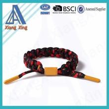 Yiwu pioneer custom magnetic fashion Personalized adjustable bracelets
