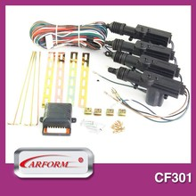 central door lock best car central locking system/CF301