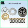 Uchida hydraulic variable pump AP2D parts