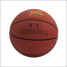 Good quality standard laminated basketball