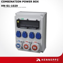 China supplier IP65 electric equipment/ power distribution box