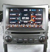 coche reproductor de dvd para hyundai veracruz