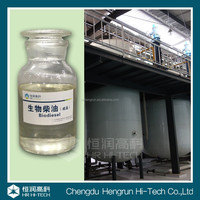 biodiesel factory to bio fuel/ BDF / Fatty acid methyl ester manufacturer