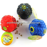 Dog Food Feeder Ball