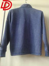 El servicio del oem de deporte de algodón desgaste/de poliéster china la fabricación de ropa para mujer