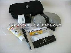 Travel Amenity kit/Airline travel set/inflight Comfort kit