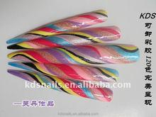 salon professional soak off uv gel nail polish gel