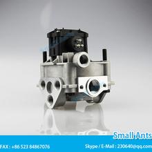 European quality haldex abs modulator relay valve oem 950364077