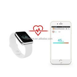 China wholesale aw08 smart watch phone/smart watch bracelet/aw08 smart watch