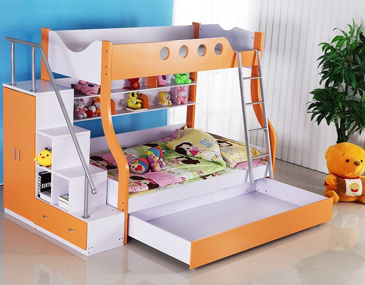 Triple bunk beds for sale used 28 images cheap triple for Childrens beds for sale