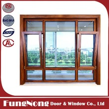 According to customer's requrement to custom made aluminium doors and windows designs