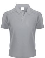 plain style polo shirt sport polo