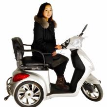 2015 three wheel electric vehicle