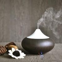 2014 fashion design wooden aroma diffuser/GX-02K with perfume in dubai