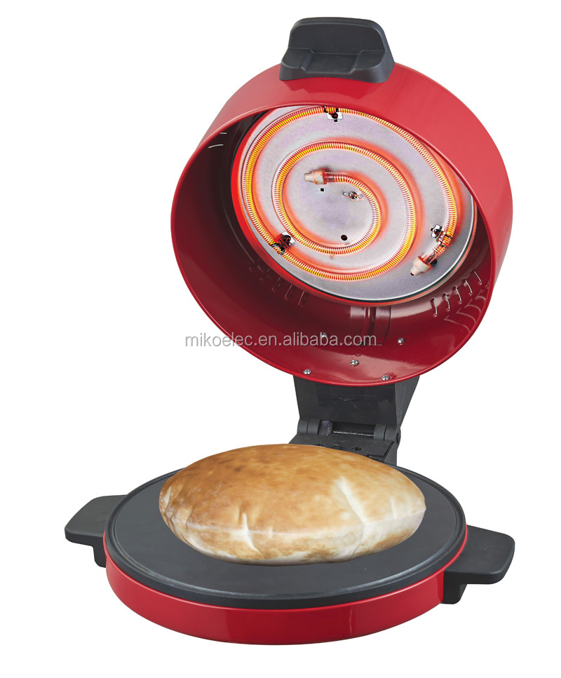 arabic bread machine