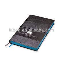 fashion notebook high quality control in diary