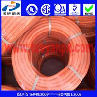 UV Resistant soft PVC Vinyl Tube