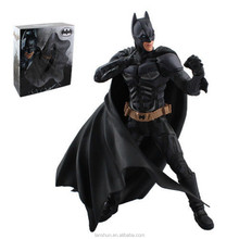 "Hasbro DC Marvel Batman The Dark Knight Rises Arkham City 9"" Figure New in Box"