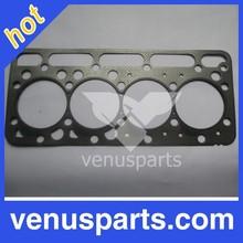 kubota v2203 v2403 v3300 head gasket, Kubota forklift engine parts