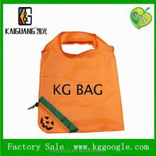 Newest nylon Fruit shopping bags foldable shopping bag carrier bag