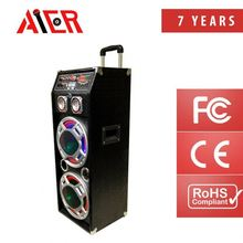 For Promotion/Advertising Rechargeable With Custom Printed Logo 18 Inch Speakers Price
