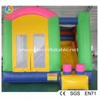 Original de fábrica inflável bounce house/castelo insuflável para crianças de diversões