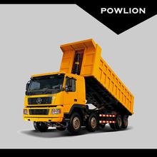 DY Dump truck (DYX3311) 8x4 (270/290/300/310/336/340/380hp)
