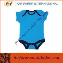 Infant Baby bodysuit romper/ baby bodysuit/ creeper