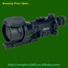 Night vision scope,civilian & military use riflescope night vision