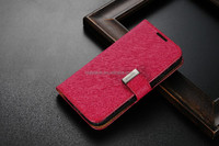 New Genuine Leather Wallet Button Flip Case Cover for Samsung Galaxy S4 SIV i9500