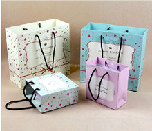 blaow-ally serede gift bag, bringforth new ideas gift paper bag